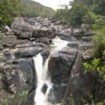 Waterfall Andriamamamovoka