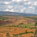 Paysage des Hautes-Terres
