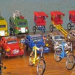 Antsirabe - Miniatures