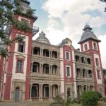 Tananarive - Palais du 1er ministre
