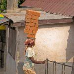 Brick conveyor