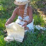 Sur l'île de Pâques, chaque année le festival Tapati Rapa Nui couronne la plus belle femme de l'île et perpétue les traditions ancestrales