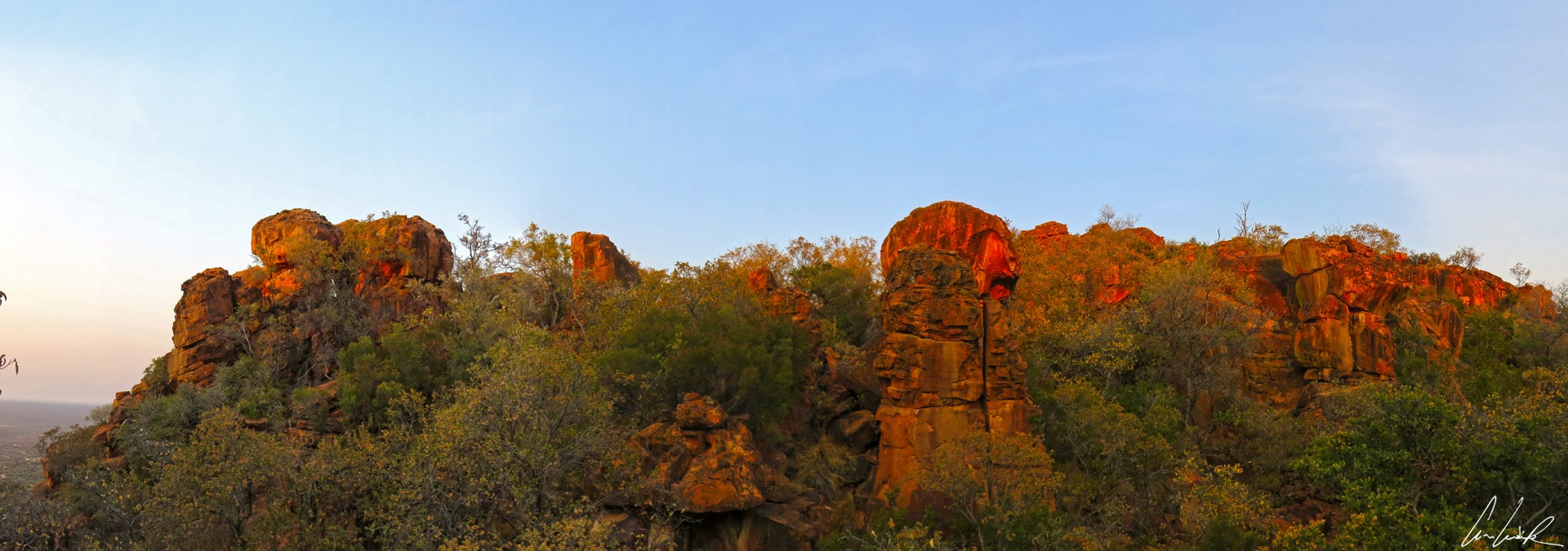 Waterberg Plateau Park !