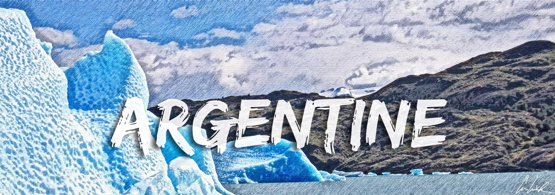 C-Ludik - Pays visité : Argentine