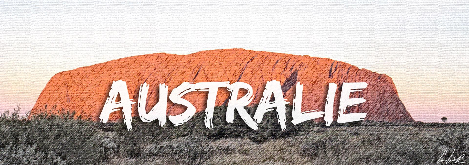 C-Ludik - Pays visité : Australie