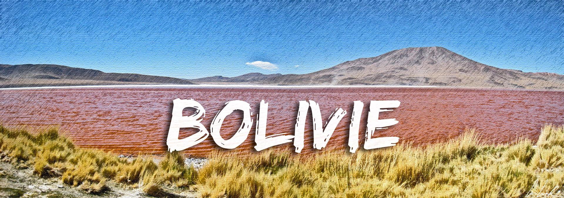 C-Ludik - Pays visité : Bolivie
