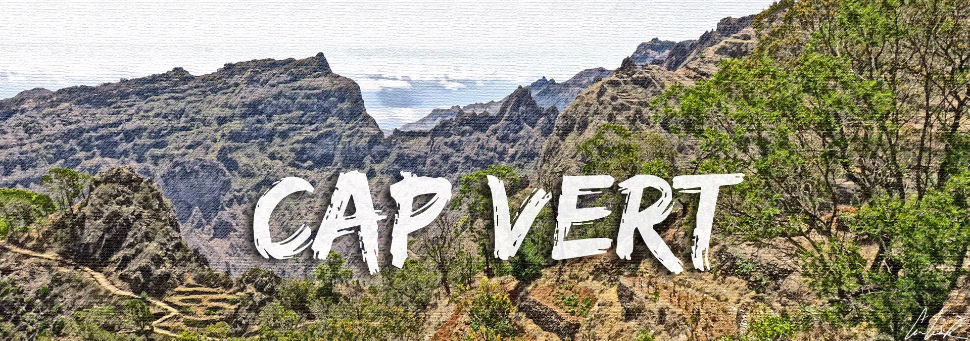 C-Ludik - Pays visité : Cap Vert