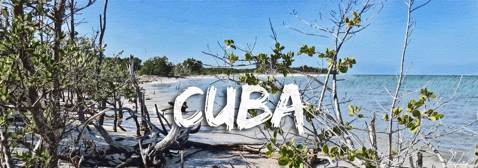 C-Ludik - Pays visité : Cuba
