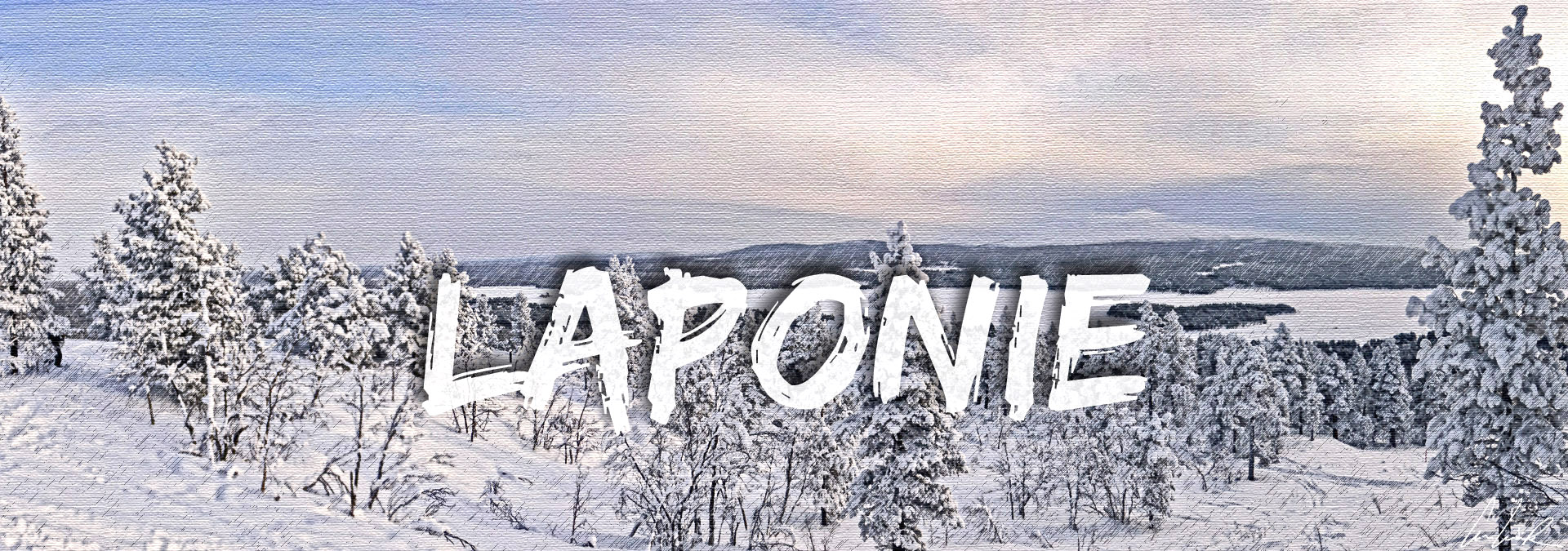 C-Ludik - Pays visité : Laponie