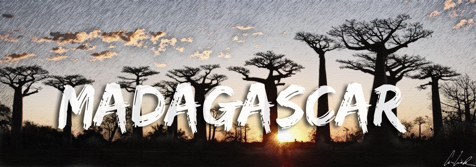 C-Ludik - Pays visité : Madagascar