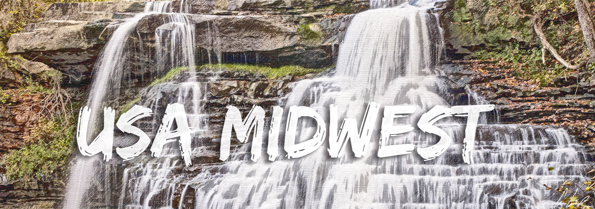 C-Ludik - Région visitée : USA Midwest