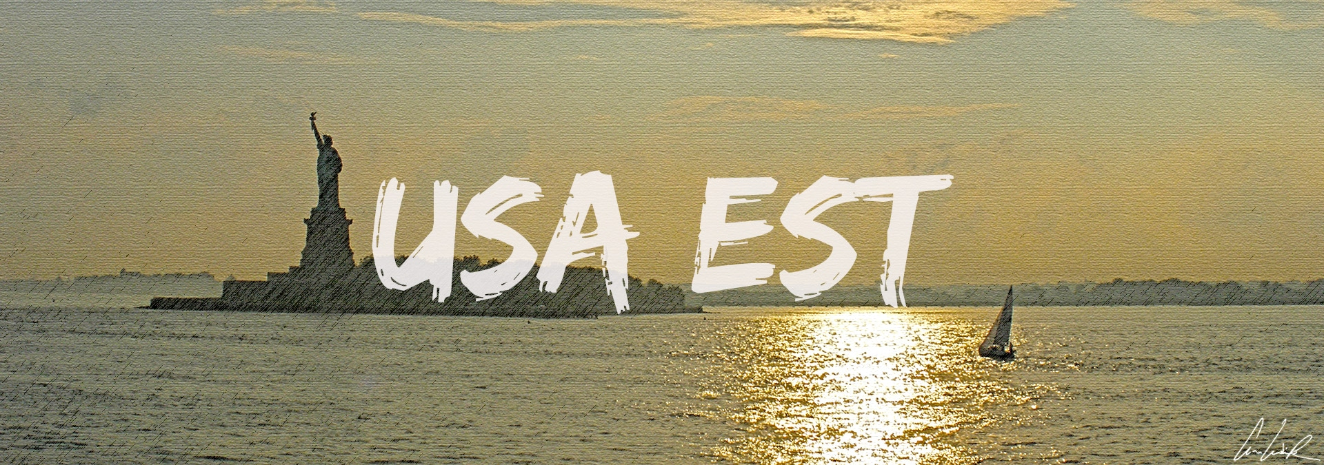 L'Est des USA