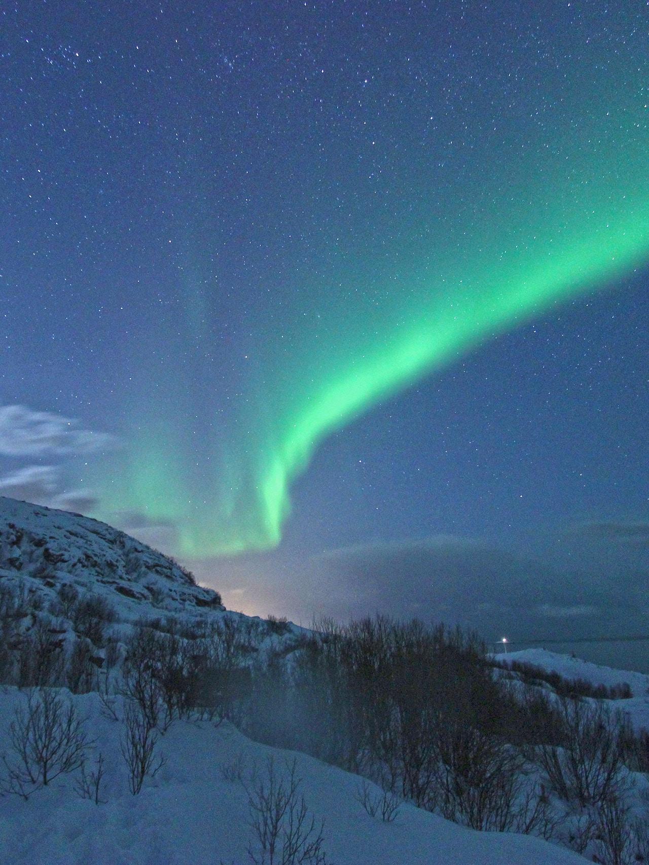 14 activités à ne pas louper en Laponie en hiver