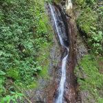 Dans le parc Mistico Arenal Hanging Bridges, la cascade Blue Morpho (21 mètres de haut) est observable depuis une plate-forme en bois.